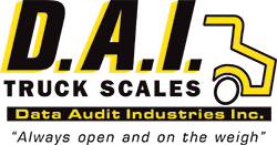 D.A.I. Truck Scales